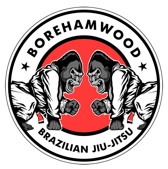 Events-in-Hertfordshire-Borehamwood Brazilian Jui-Jitsu Logo